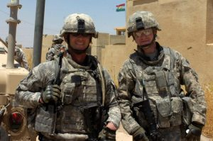 ACU in Iraq