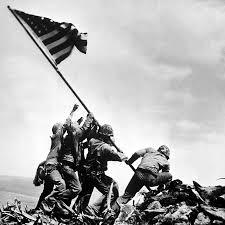 Iwo Jima USMC
