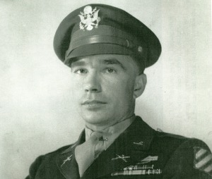 The 2nd most decorated US Army soldier of WW2 wearing only 5 ribbons on his uniform