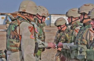 1st Cav in Iraq